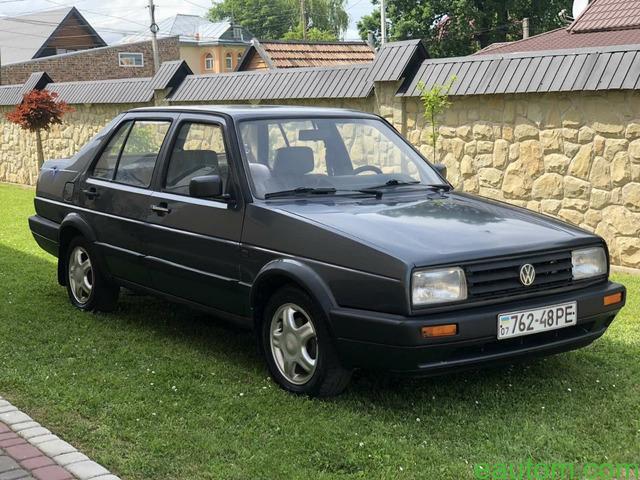 Volkswagen Jeta - 1