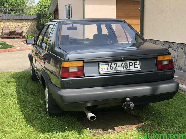 Volkswagen Jeta - 4
