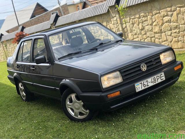 Volkswagen Jeta - 5