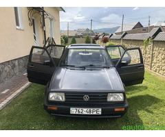 Volkswagen Jeta - Фото 8