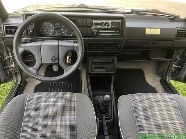 Volkswagen Jeta - 11