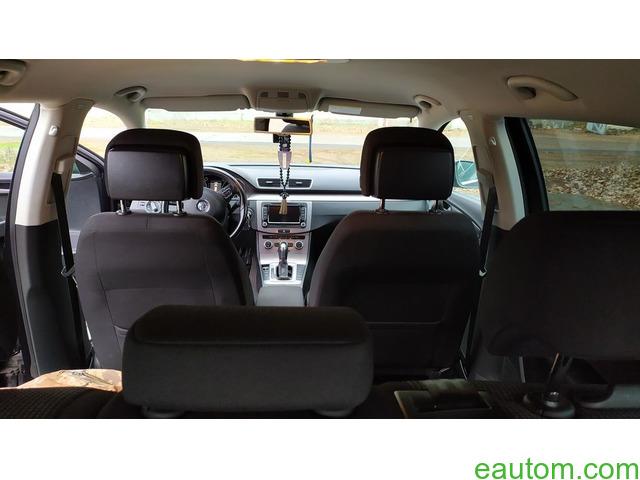 Volkswagen Passat B7 2013 - 4