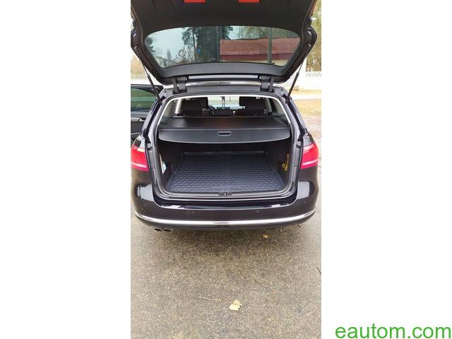 Volkswagen Passat B7 2013 - 5