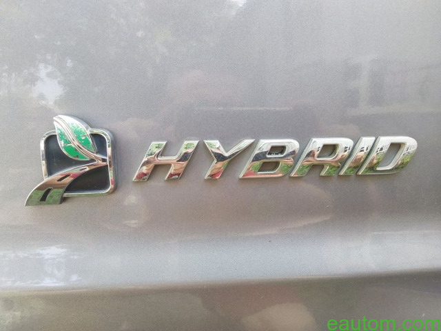FORD ESCAPE HYBRID 2008г.4WD - 6