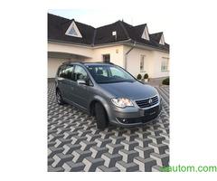 Продам VW Touran - Фото 1