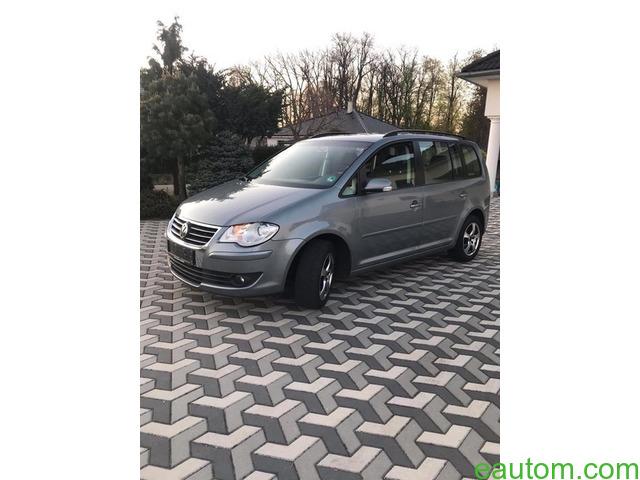 Продам VW Touran - 2