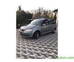 Продам VW Touran - Фото 2