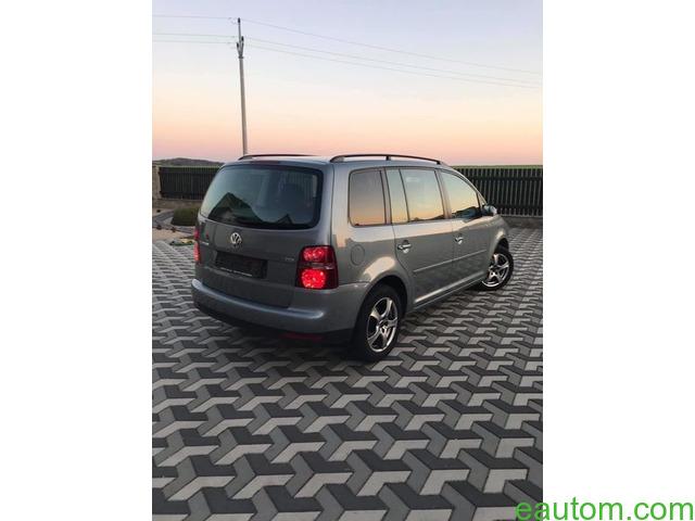 Продам VW Touran - 3