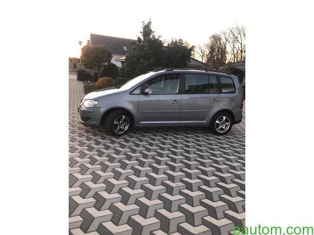 Продам VW Touran - 4