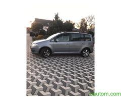 Продам VW Touran - Фото 4