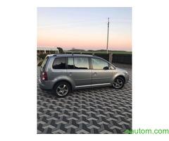 Продам VW Touran - Фото 5