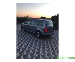 Продам VW Touran - Фото 6