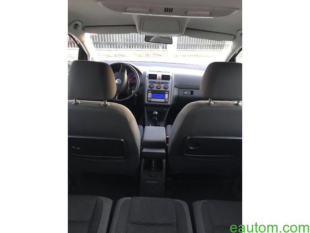 Продам VW Touran - 8