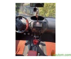 Продам Geely MK Cross 2012 - Фото 3