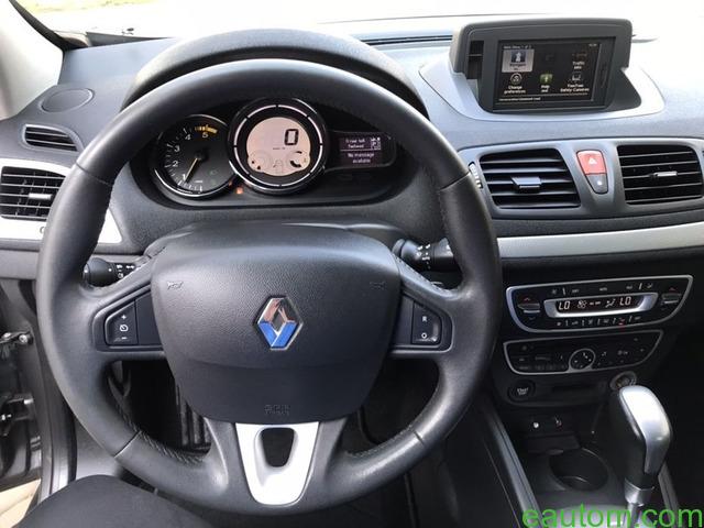 Renault Megane Avtomat Ideal. - 6
