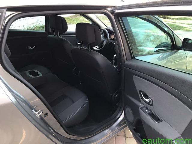 Renault Megane Avtomat Ideal. - 7