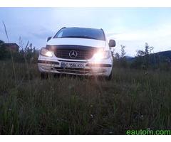 Mercedes vito - Фото 2