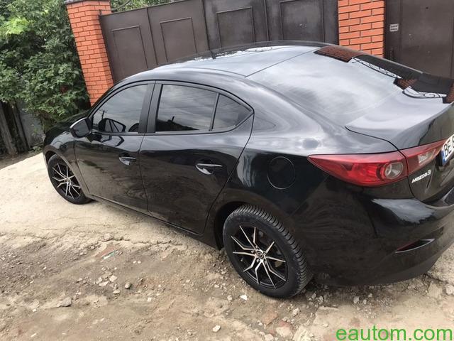 Mazda 3 - 5