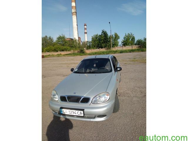 Продам автомобиль - 1