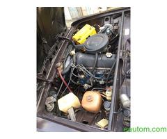 Ваз 2106 газ/бензин - Фото 5