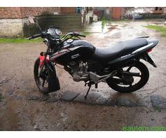 Продам мотоцикл спарк 150 на повному ходу!!! - Фото 1