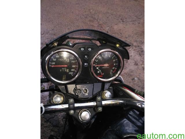 Продам мотоцикл спарк 150 на повному ходу!!! - 3