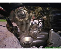 Продам мотоцикл спарк 150 на повному ходу!!! - Фото 4