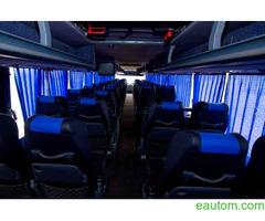 Автобус Vanhool 924 - Фото 1
