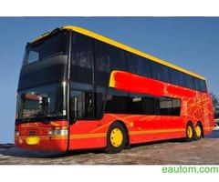 Автобус Vanhool 924 - Фото 2