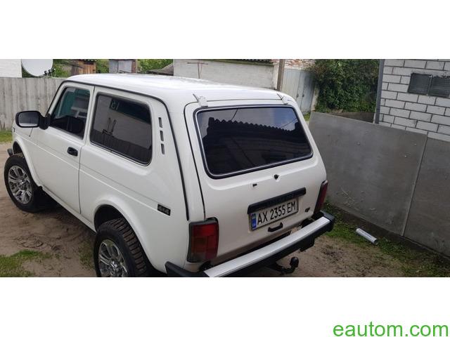 Продам ВАЗ 21213 - 3