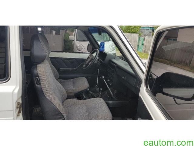 Продам ВАЗ 21213 - 6