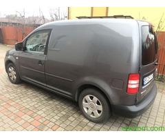 Volkswagen Caddy груз. 2014 - Фото 3