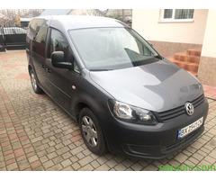Volkswagen Caddy груз. 2014 - Фото 6
