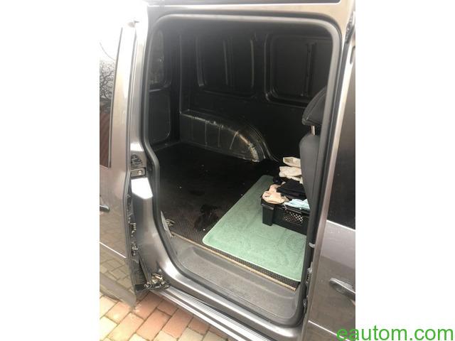Volkswagen Caddy груз. 2014 - 7