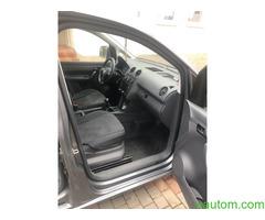 Volkswagen Caddy груз. 2014 - Фото 8