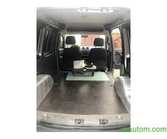 Volkswagen Caddy груз. 2014 - Фото 11