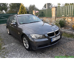 BMW -318d - Фото 1