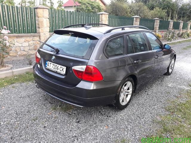 BMW -318d - 3