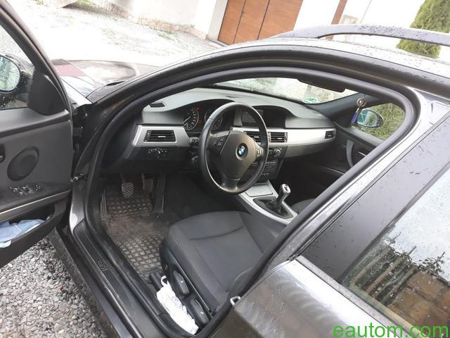 BMW -318d - 4