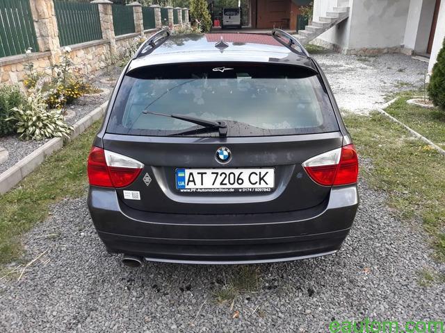 BMW -318d - 5