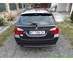 BMW -318d - Фото 5
