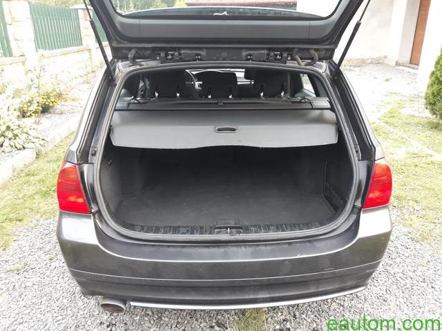 BMW -318d - 9