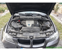 BMW -318d - Фото 10