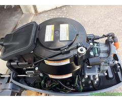 Продам мотор Yamaha 15 л.с. 2х тактный + лодка в подарок - Фото 10