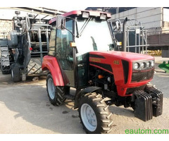 Продам Трактор МТЗ 422 - Фото 3