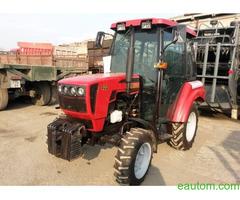 Продам Трактор МТЗ 422 - Фото 6
