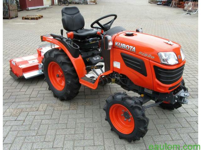 Kubota B1820 - 1