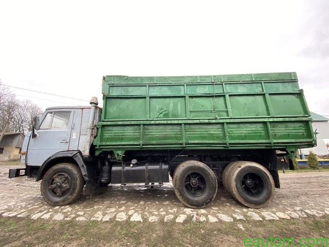 Продам КамАЗ-55102 1987року випуску - 2