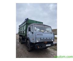 Продам КамАЗ-55102 1987року випуску - Фото 3