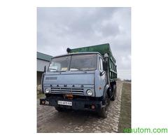 Продам КамАЗ-55102 1987року випуску - Фото 4